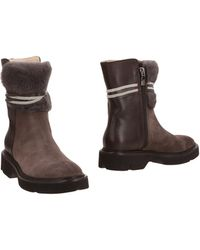 Fabiana Filippi - Ankle Boots - Lyst