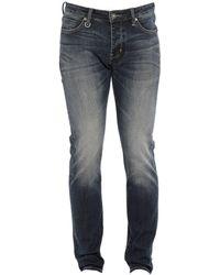 Neuw Pantalon en jean - Bleu