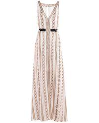 Temperley London Long Dress - White