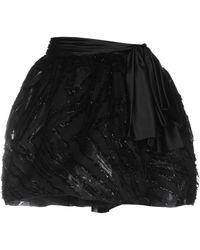 Redemption - Mini Skirt - Lyst