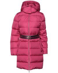 Armani Exchange Down Jacket - Pink