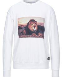 U.P.W.W. Sweatshirt - White