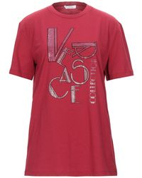 Versace T-shirt - Red