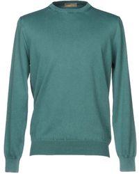 Cruciani Sweater - Green