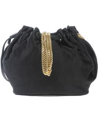 Diane von Furstenberg Cross-body Bag - Black