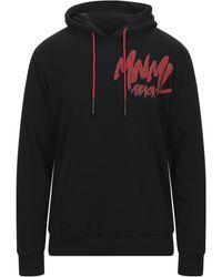 MNML Couture Sweatshirt - Black
