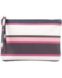 MAX&Co. Handbag - Purple