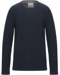 RVLT Pullover - Bleu