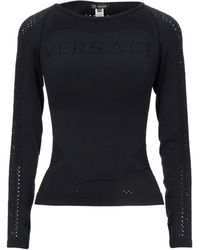 Versace - Sous-Pull - Lyst