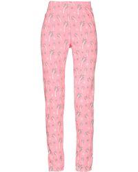Wildfox Pantalone - Rosa