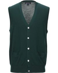 Brooks Brothers - Cardigan - Lyst