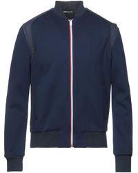 Haus By Golden Goose Deluxe Brand Sweatshirt - Blue