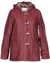 Kilt Heritage - Jacket - Lyst