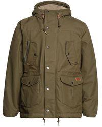 Volcom Coat - Green