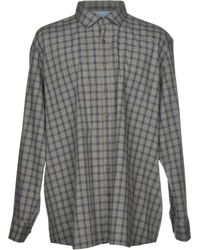 Bugatti - Shirts - Lyst
