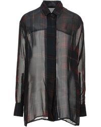 Osklen Camisa - Negro