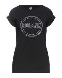 Colmar Camiseta - Negro