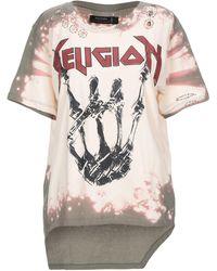 Religion T-shirt - Neutro