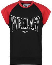 Everlast Sweat-shirt - Noir