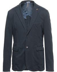 Roy Rogers Suit Jacket - Blue
