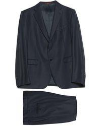 Lubiam Suit - Grey