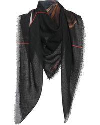Givenchy Foulard - Noir