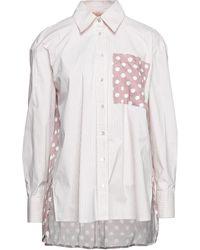 LA CAMICIA Shirt - Pink