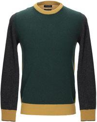 Woolrich Jumper - Green