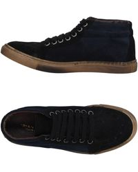 Brian Dales - High-tops & Trainers - Lyst