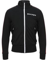 Palm Angels Sweat-shirt - Noir
