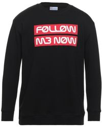 RED Valentino Sweat-shirt - Noir