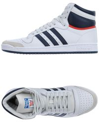 adidas Originals - High-tops & Trainers - Lyst