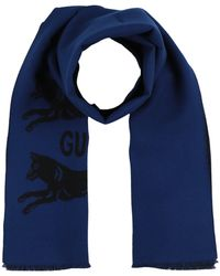 Gucci Schal - Blau