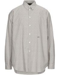 N°21 Shirt - Natural