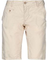 Tommy Hilfiger - Bermuda Shorts - Lyst