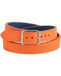 Maison Margiela Armband - Orange