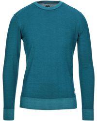 C.P. Company Pullover - Blu
