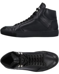 Versace High-tops & Trainers - Black