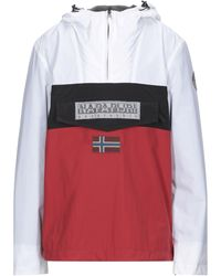 Napapijri Jacket - Red