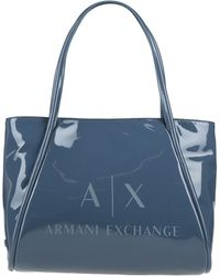 Armani Exchange Handbag - Blue