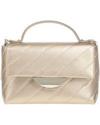 Baldinini Handbag - Metallic