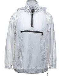 Mackintosh Jacket - Gray