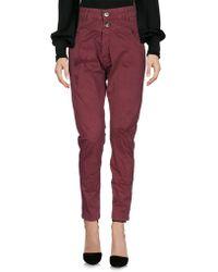 Klixs Jeans - Casual Pants - Lyst