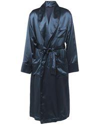 Dolce & Gabbana Vestaglia - Blu