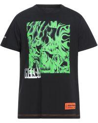 Heron Preston T-shirt - Noir