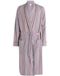 Paul Smith Dressing Gown Or Bathrobe - Multicolour