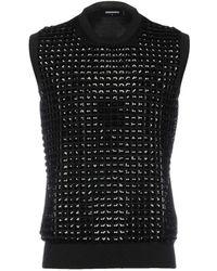 DSquared² Pullover - Noir