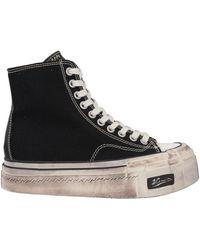 Visvim Sneakers - Black