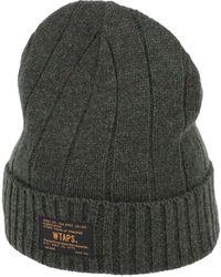 WTAPS Hat - Green