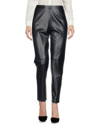 Yves Salomon - Casual Trousers - Lyst